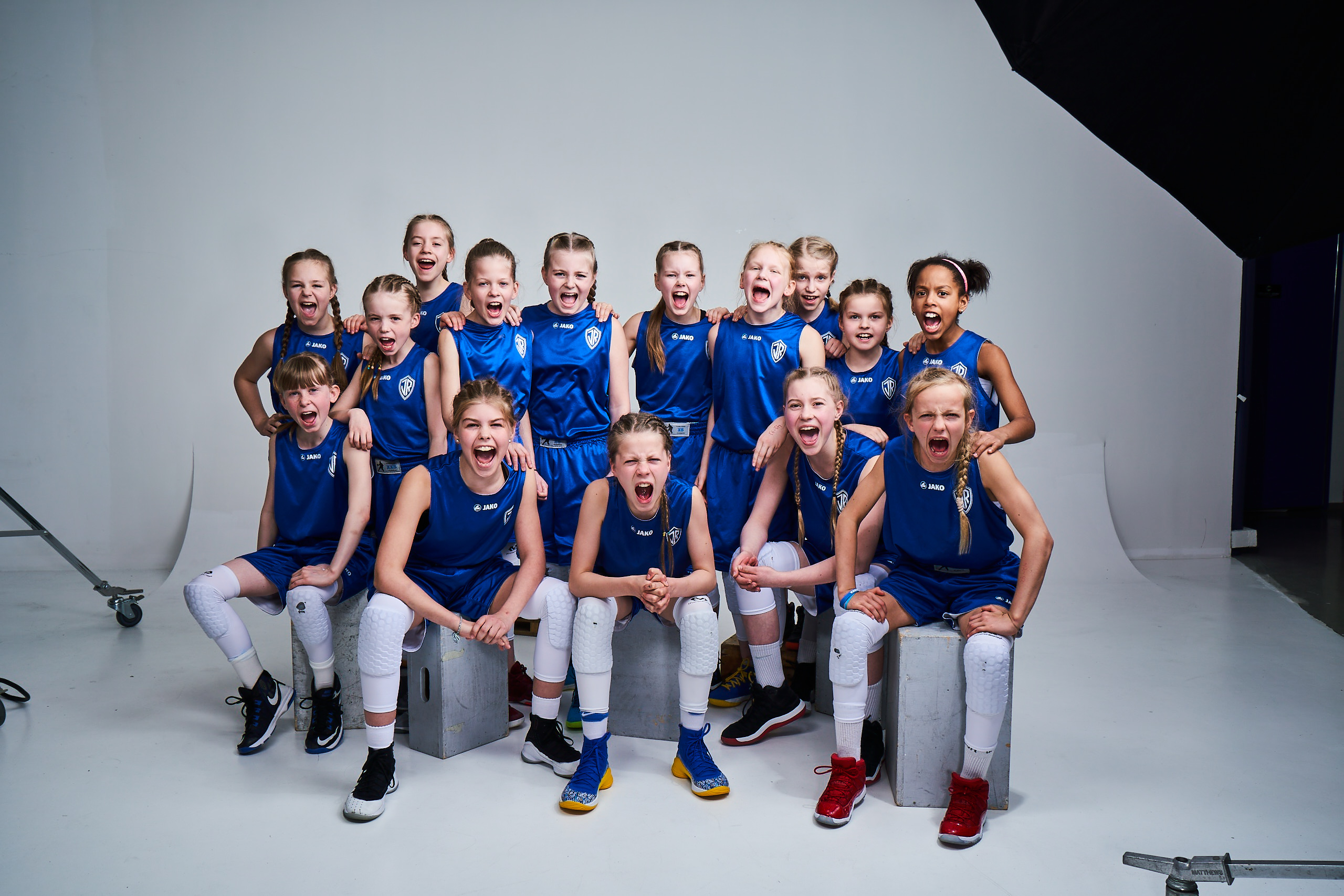 Raise the Bar which tells the inspiration story of a team of 8–13-year-old girls, who wanted to change the paradigm in women's basketball in Iceland, will be one of the films to premiere at next month's festival.